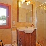Ferienhaus Mallorca MA4807 Bad mit Dusche
