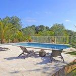 Ferienhaus Mallorca MA4807 Swimmingpool