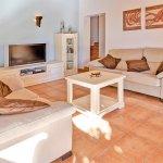 Ferienhaus Mallorca MA4807 Wohnbereich