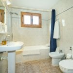 Ferienhaus Mallorca MA4808 Badezimmer