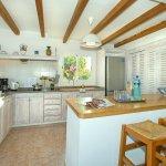 Ferienhaus Mallorca MA4808 Küche