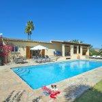 Ferienhaus Mallorca MA4808 Swimmingpool