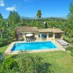 Ferienhaus Mallorca MA4808 mit Garten und Pool