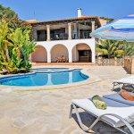 Ferienhaus Mallorca mit Pool MA3926