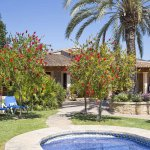Ferienhaus Mallorca mit Swimmingpool MA4170