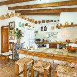 Finca Mallorca MA2003 offene Küche