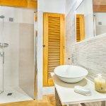 Finca Pollensa MA3505 Bad mit Dusche