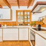 Finca Pollensa MA3505 Küche