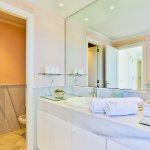 Villa Mallorca MA4655 Waschtisch im Bad