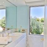Villa Mallorca MA4655 Waschtisch im Badezimmer