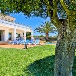 Villa Mallorca MA4655 mit Garten