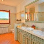 Villa Mallorca MA4680 Badezimmer (2)
