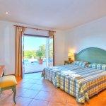Villa Mallorca MA4680 Doppelzimmer