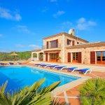 Villa Mallorca MA4680 Pool