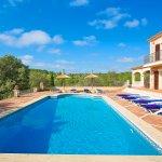 Villa Mallorca MA4680 Pool (2)