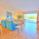 Villa Mallorca MA4680 Wohnbereich