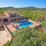 Villa Mallorca MA4680 mit Pool