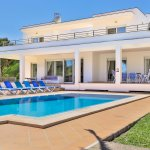 Villa Mallorca mit Pool MA4655