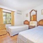 Ferienhaus Mallorca MA2004 Zweibettzimmer