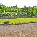 Ferienhaus Toskana TOH402 Garten