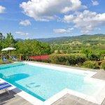 Ferienhaus Toskana TOH402 mit Pool