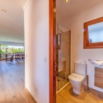 Ferienhaus Mallorca MA3481 Bad mit Dusche