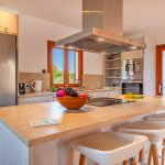 Ferienhaus Mallorca MA3481 Küche