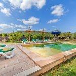 Ferienhaus Mallorca MA3481 Pool