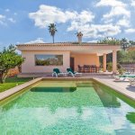 Ferienhaus Mallorca MA3481 Pool (2)