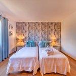 Ferienhaus Mallorca MA3481 Schlafzimmer mit 2 Betten