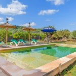 Ferienhaus Mallorca MA3481 Swimmingpool