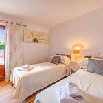 Ferienhaus Mallorca MA3481 Zweibettzimmer