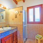 Ferienhaus Mallorca MA2171 Bad mit Dusche