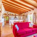 Ferienhaus Mallorca MA2171 Couch