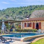 Ferienhaus Mallorca MA2171 Pool im Garten