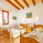 Ferienhaus Mallorca MA2171 Zweibettzimmer