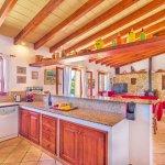 Ferienhaus Mallorca MA2171 mit offener Küche