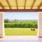 Ferienhaus Mallorca MA4770 Blick von der Terrasse