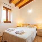 Ferienhaus Mallorca MA4770 Doppelzimmer