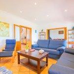 Ferienhaus Mallorca MA4770 Wohnbereich