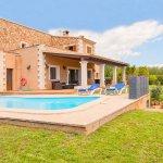 Ferienhaus Mallorca MA4770 mit Pool