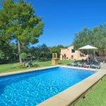 Finca Mallorca MA33777 Pool