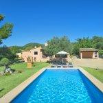 Finca Mallorca MA33777 Swimmingpool