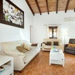 Finca Mallorca MA33777 Wohnbereich