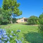 Finca Mallorca MA33777 mit Garten