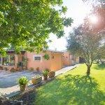 Finca Mallorca MA33777 mit Garten (2)