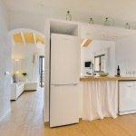 Ferienhaus Mallorca MA3966 offene Küche