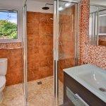 Ferienhaus Mallorca MA3970 Bad mit Dusche
