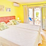 Ferienhaus Mallorca MA3970 Doppelzimmer