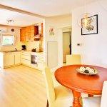 Ferienhaus Mallorca MA3970 Esstisch und Küche